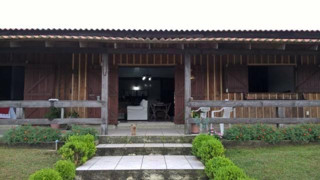 Chác. 3 hec. 2 casas, Rinc. dos Firmino-Dilermando de Aguiar- 10064 - Foto 5