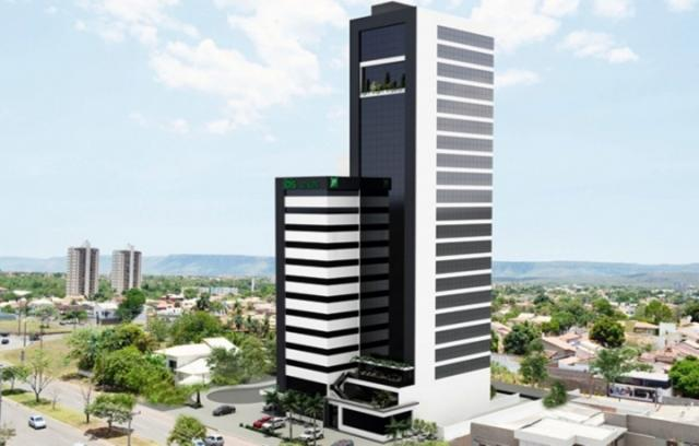 Sala, Plano Diretor Norte, Palmas-TO