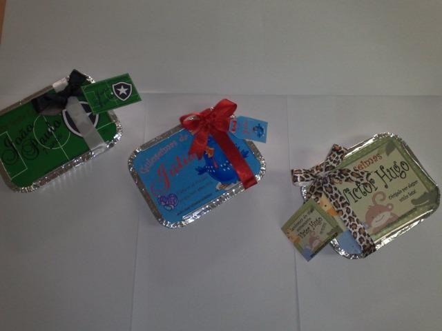 Serviços Profissionais - Itens personalizados para a sua decoração de aniversário infantil