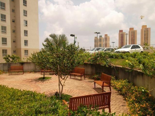 Vita Condominio Clube Satelite Natal Apart Novo 2/4 com/sem suíte Negocie na Construtora