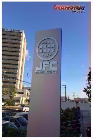 Sala JFC próximo da Praça de Alimentação , no JFC Trade Center - Foto 12