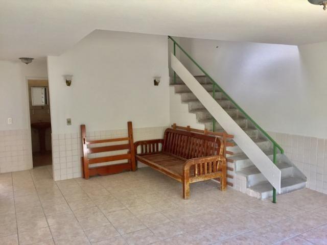 Casa Sobrado 3 qtos + 1 DCE, em Ipsep, Sala grande, Suite, quintal, varanda, muito boa! - Foto 7