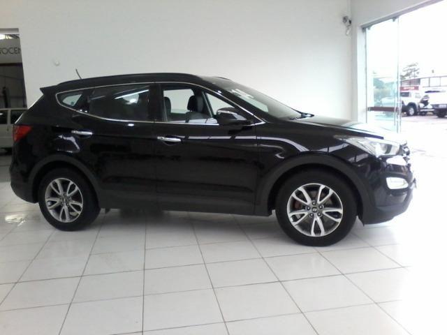 Superior Hyundai Santa Fe