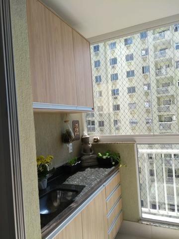 Veredas buritis condominio Clube-02 Quartos com suite-Colina de Laranjeiras -Serra Es - Foto 12