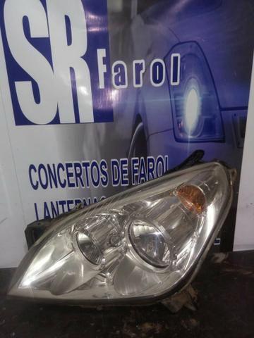 Farol Vectra