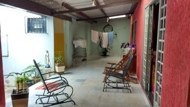 Samuel Pereira oferece: Casa Sobradinho 3 quartos 1 Suite Setor de Mansões QMS 27 Churrasq - Foto 5