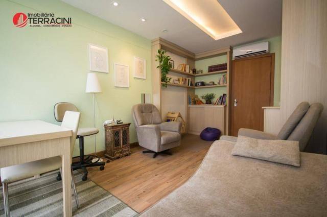 Sala à venda, 31 m² por r$ 300.000 - são joão - porto alegre/rs - Foto 8