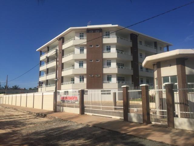 Apartamento de temporada 2 QTS - Ceará - Foto 16