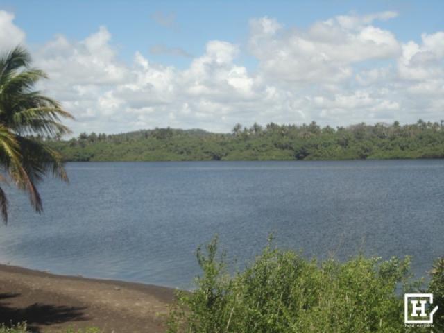 Terreno à venda - zona de expansão - 74.000 m² de área total - Foto 4