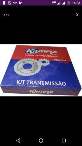 Kit transmissão.maxx