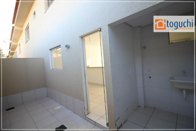 2 Suítes Plenas - Condomínio Fechado - Próx. ao Portal Shopping e Rod dos Romeiros - Foto 11