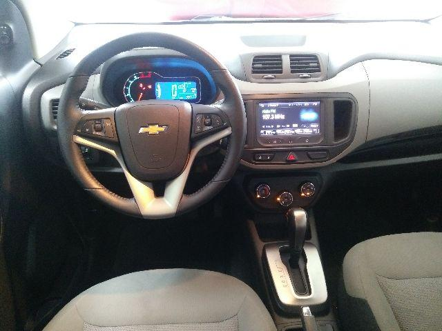 Gm - Chevrolet Spin LTZ 1.8 16/17 - Foto 5
