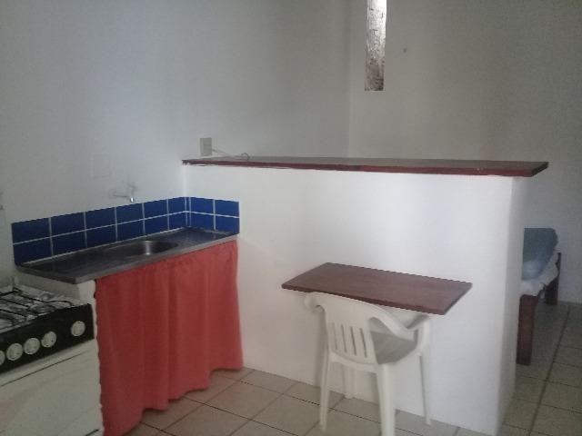 Kitnet em Ponta Negra