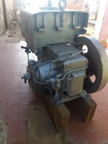 Moto yanmar NB13