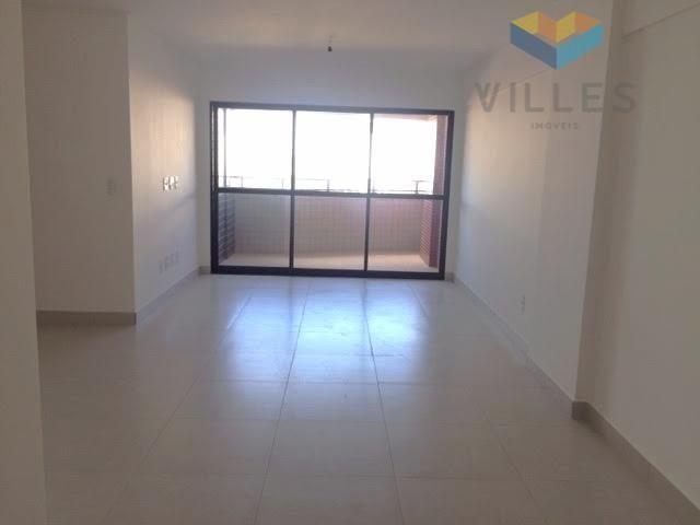 Ed. Mansão Antônio Soares Apartamento residencial à venda, Farol, Maceió.