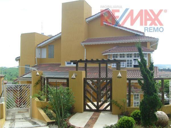 Casa residencial para venda e locação, parque das laranjeiras, itatiba - ca0142.