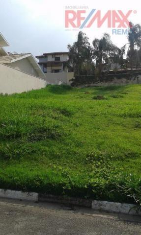 Terreno residencial à venda, condomínio bosques de grevílea, vinhedo. - Foto 6
