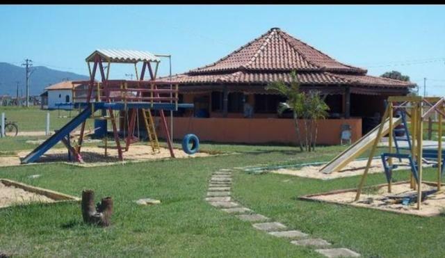 Cód 15 Terreno 360m2 no Portal de Búzios em São Pedro da aldeia!!!! - Foto 2