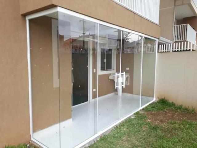 Box para banheiros espelhos, janelas, portas - Foto 4