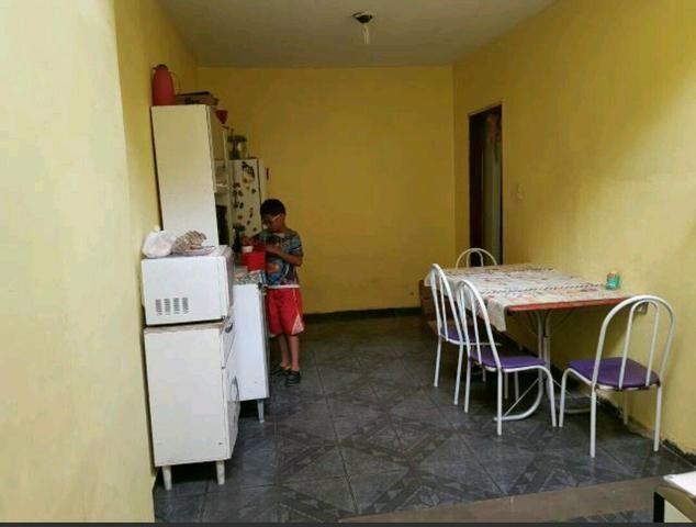Casa na 303 Santa Maria, aceito troca - Foto 5