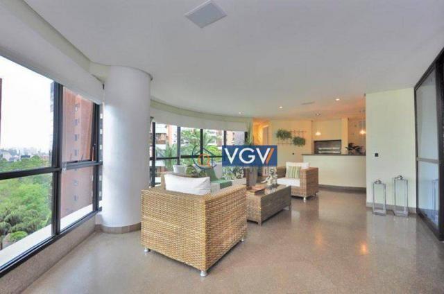 Apartamento residencial para locação, jardim vitória régia, são paulo - ap1201. - Foto 16