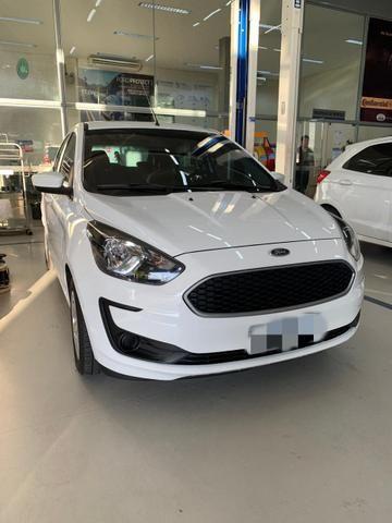Ford Ka 2019 - 6mil KM - Foto 2