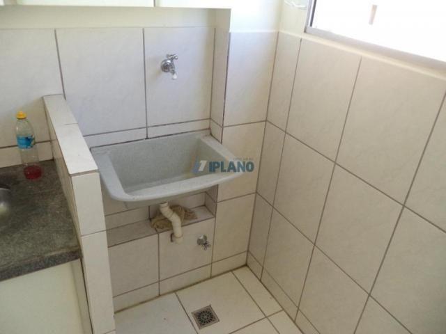 Apartamento à venda com 3 dormitórios em Vila monteiro (gleba i), São carlos cod:3464 - Foto 4
