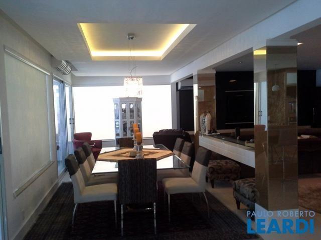 Casa de condomínio à venda com 4 dormitórios em Saco grande, Florianópolis cod:524240 - Foto 5