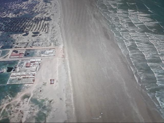 Terreno à beira mar 500m2 - Foto 6