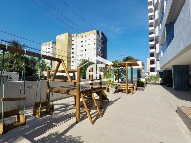 Apartamento na Jatiúca - 3 quartos - Foto 12