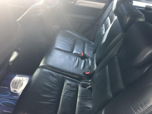 Honda cr-v automática 4x4 com teto solar - Foto 13