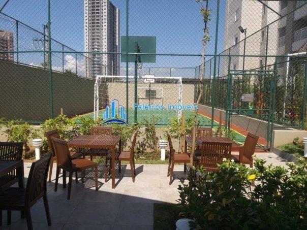 Apartamento  3 suítes  - lazer - sacada - zona sul - Apartamento em Lançamentos ... - Foto 9
