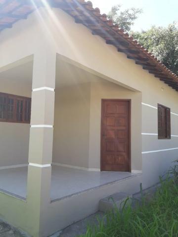 Casa 03 Qtos. Cond. Reserva Residencial - Itaipuaçú - Maricá - - Foto 4