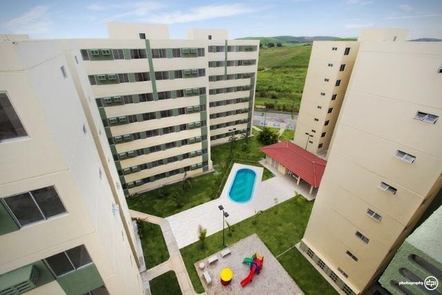 Apartamento 2 quartos , pronto para morar em Ipojuca caminho de Porto de Galinhas - Foto 8