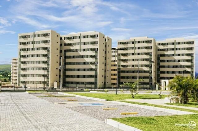 Apartamento 2 quartos , pronto para morar em Ipojuca caminho de Porto de Galinhas - Foto 16