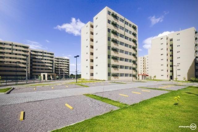 Apartamento 2 quartos , pronto para morar em Ipojuca caminho de Porto de Galinhas - Foto 17