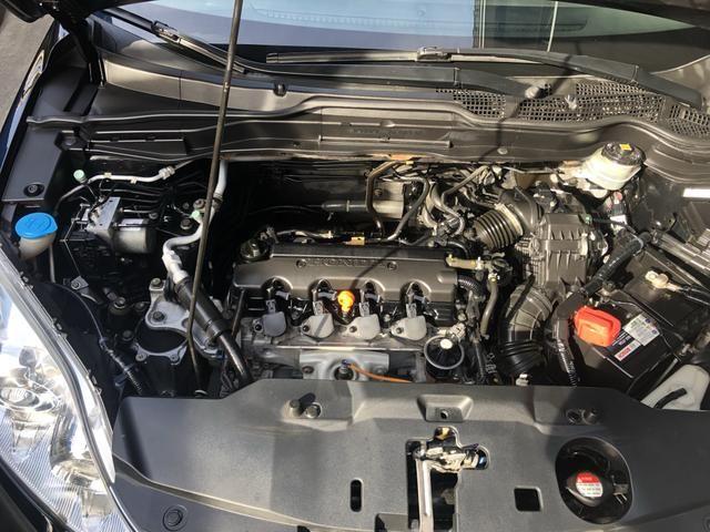 Honda cr-v automática 4x4 com teto solar - Foto 3