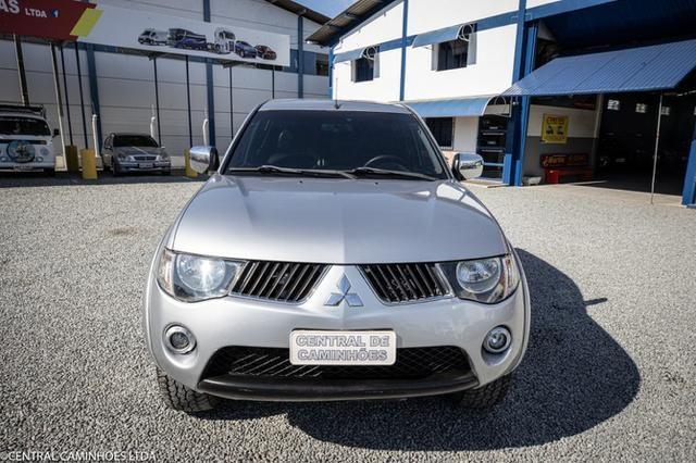 Mitsubishi L200 Hpe Automática - Foto 20