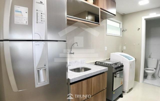 Apartamento no Guararapes,74,50M²,Aqui seu Novo Endereço,3Quartos,2Suites,Lazer - Foto 3