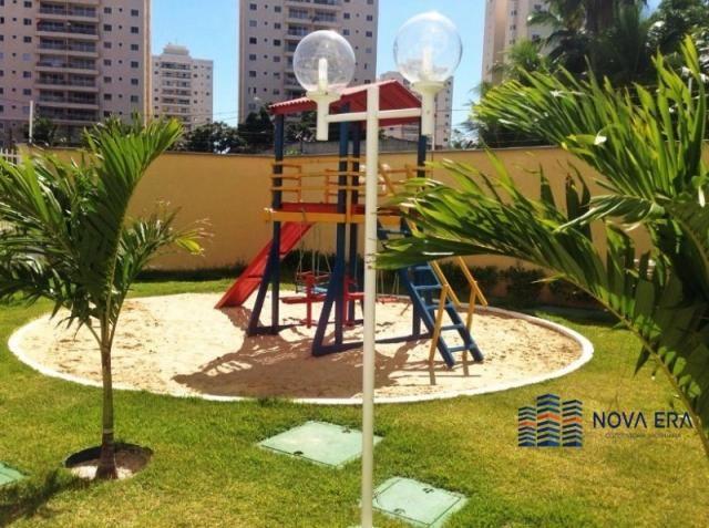 Condomínio Las Palmas - Parque Del Sol - Foto 5