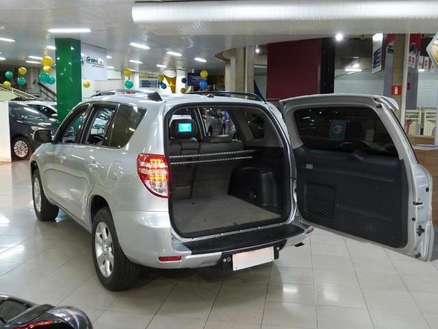 Toyota RAV 4 2.4 16V Automático - Foto 9