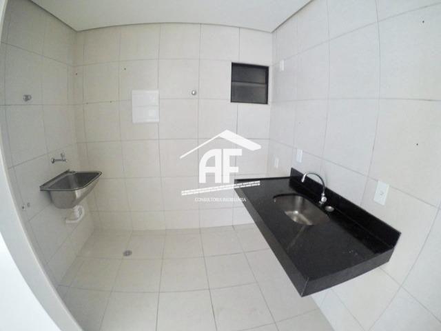 Apartamento na Jatiúca - 3 quartos - Foto 14