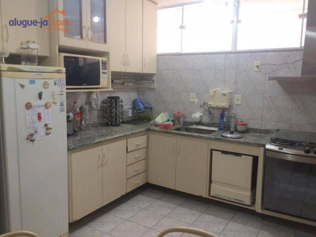 Casa com 3 dormitórios à venda, 200 m² por r$ 1.050.000 - jardim esplanada - são josé dos  - Foto 11