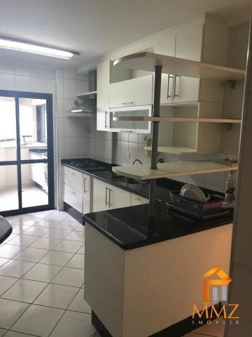 Apartamento para alugar com 3 dormitórios em Centro, Santo andré cod:3003 - Foto 5