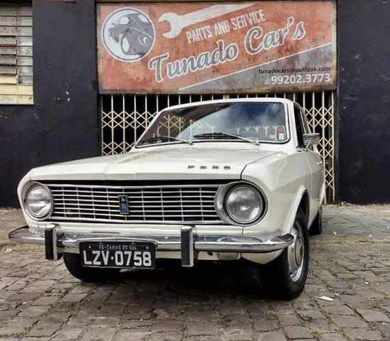 Ford belina espetacular