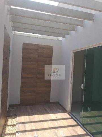 Casa à venda, 100 m² por R$ 280.000,00 - Plano Diretor Sul - Palmas/TO - Foto 10