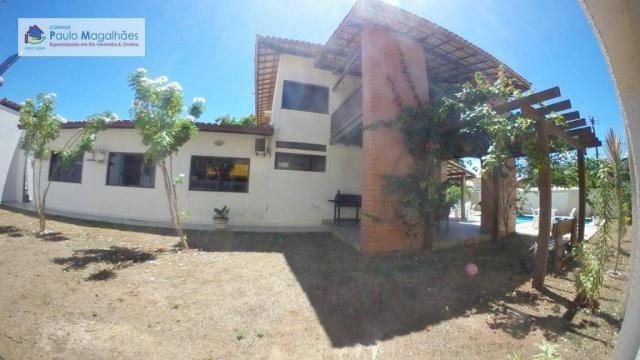 Casa com 5 dormitórios à venda, 200 m² por R$ 1.100.000 - Patamares - Salvador/BA - Foto 4