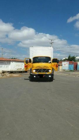 Jr c caminhões