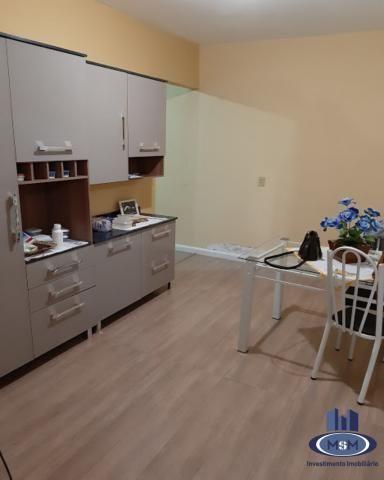 2 dormitórios sendo uma suite em Hortolândia - Foto 4