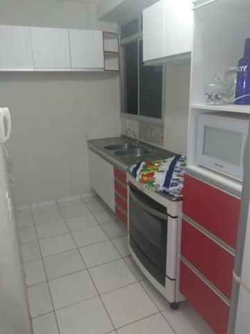 Transfiro Apartamento Flor Do Anani Térreo - Foto 2